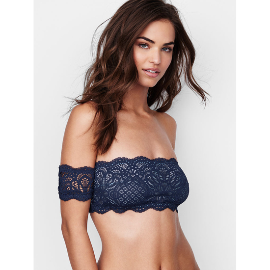 Cheap VICTORIA'S SECRET Ensign Off-the-Shoulder Bralette Online