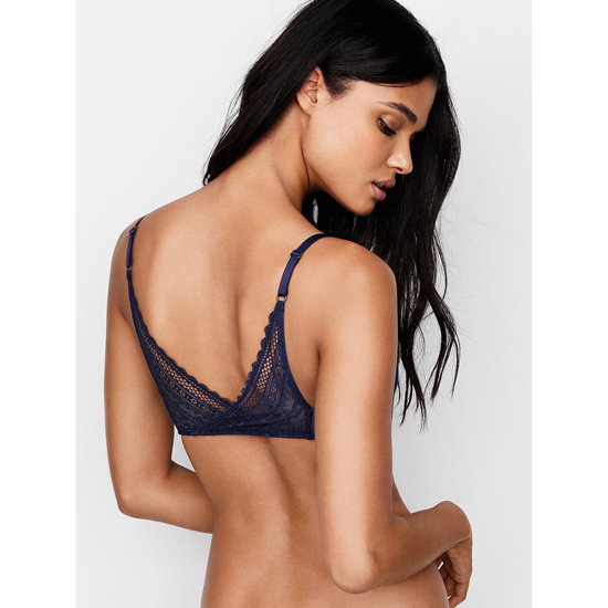 Cheap VICTORIA\'S SECRET Ensign Ballet Back Demi Bra Online