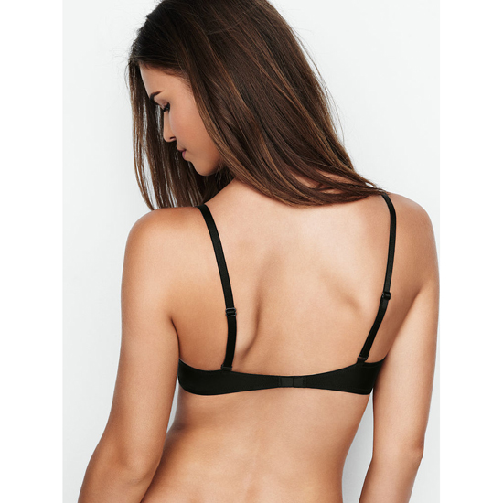 Cheap VICTORIA\'S SECRET Black Demi Bra Online