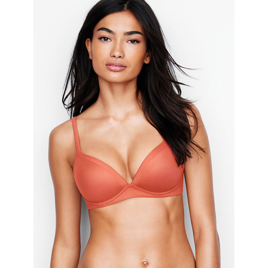 Cheap VICTORIA'S SECRET Ginger Glaze NEW! Wireless Bra Online