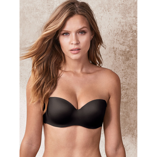 Cheap VICTORIA\'S SECRET Black NEW! Multi-Way Bra Online