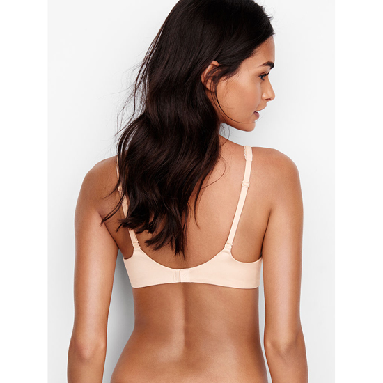 Cheap VICTORIA\'S SECRET Champagne NEW! Perfect Coverage Bra Online