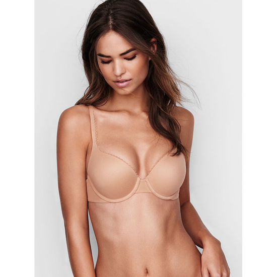 Cheap VICTORIA\'S SECRET Almost Nude Perfect Shape Bra Online