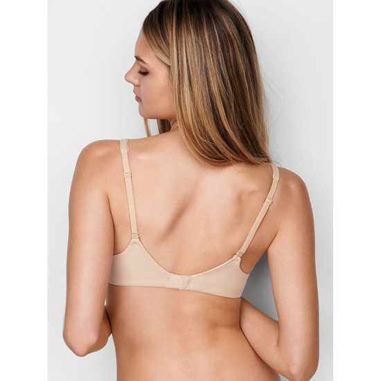 Cheap VICTORIA\'S SECRET Champagne Perfect Shape Bra Online