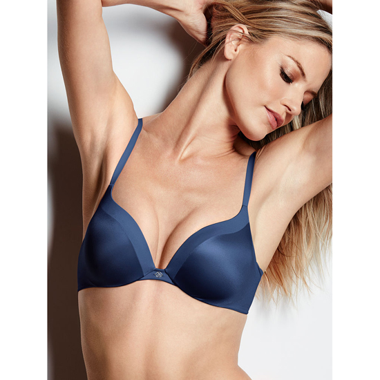 Cheap VICTORIA\'S SECRET Ensign NEW! Add-1½-Cups Push-Up Bra Online