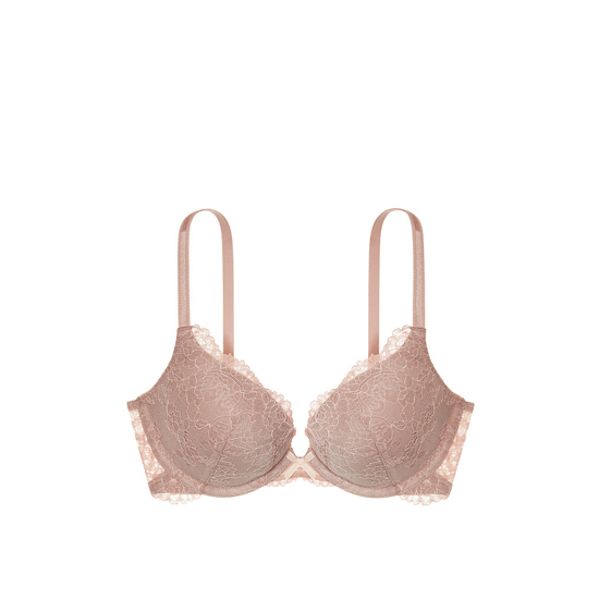 Cheap VICTORIA\'S SECRET New Nude Push-Up Bra Online
