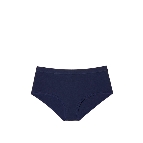 Cheap VICTORIA\'S SECRET Ensign Blue NEW! High-waist Brief Panty Online