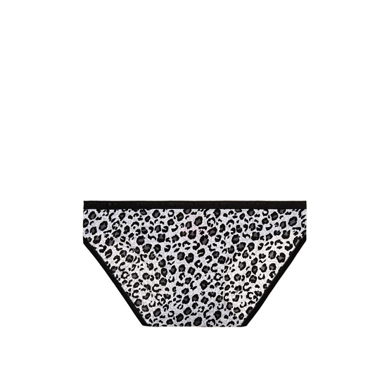 Cheap VICTORIA\'S SECRET Twice The Animal Print NEW! Bikini Panty Online