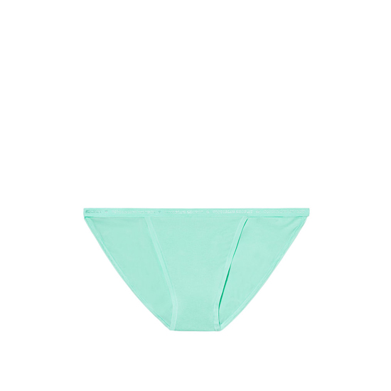 Cheap VICTORIA'S SECRET Aqua Splash String Bikini Panty Online