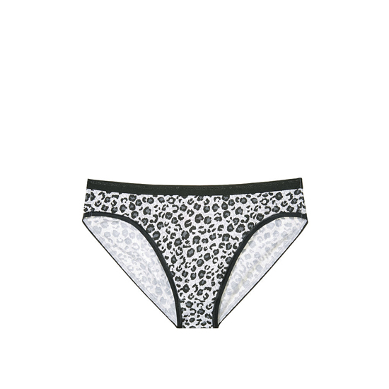 Cheap VICTORIA\'S SECRET Twice The Animal Print High-Leg Brief Panty Online