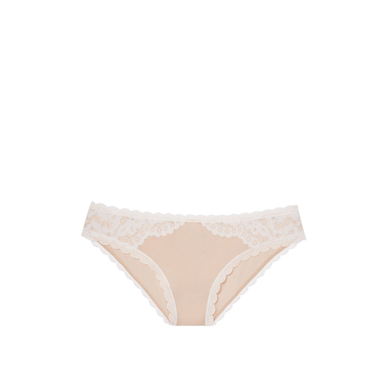 Cheap VICTORIA'S SECRET Powder Blush NEW! Cheekini Panty Online