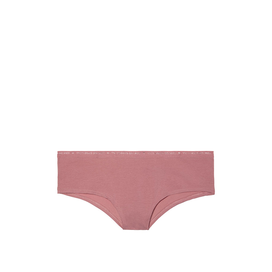 Cheap VICTORIA\'S SECRET Rosy Mauve NEW! Cheeky Panty Online