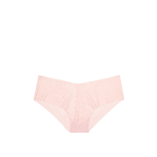 Cheap VICTORIA\'S SECRET English Rose Shine NEW! Raw Cut Cheeky Panty Online