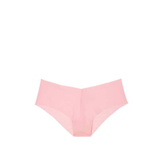 Cheap VICTORIA\'S SECRET Starlet Pink NEW! Raw Cut Cheeky Panty Online