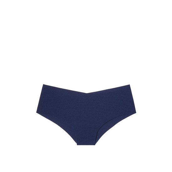 Cheap VICTORIA'S SECRET Ensign Blue NEW! Raw Cut Cheeky Panty Online