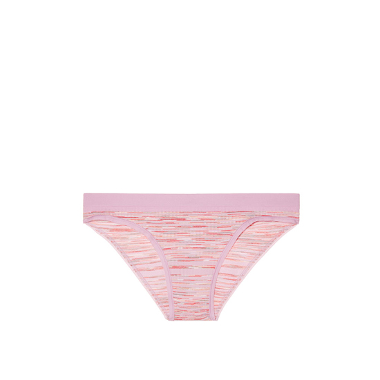 Cheap VICTORIA\'S SECRET Fair Orchid Space Dye Cheekini Panty Online