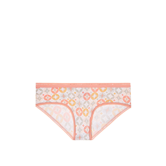 Cheap VICTORIA\'S SECRET Retro Diamond Print Hiphugger Panty Online