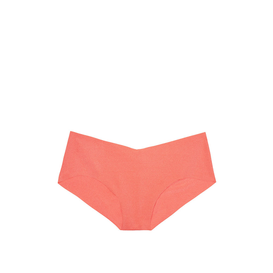Cheap VICTORIA'S SECRET Coral Reef Victoria Logo Raw Cut Hiphugger Online
