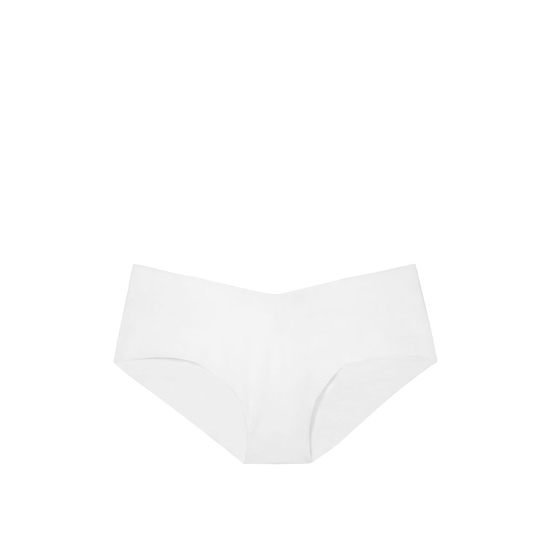 Cheap VICTORIA'S SECRET White NEW! Raw Cut Hiphugger Online