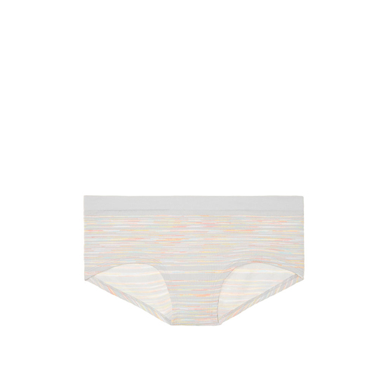 Cheap VICTORIA\'S SECRET So Silver Space Dye NEW! Hiphugger Panty Online