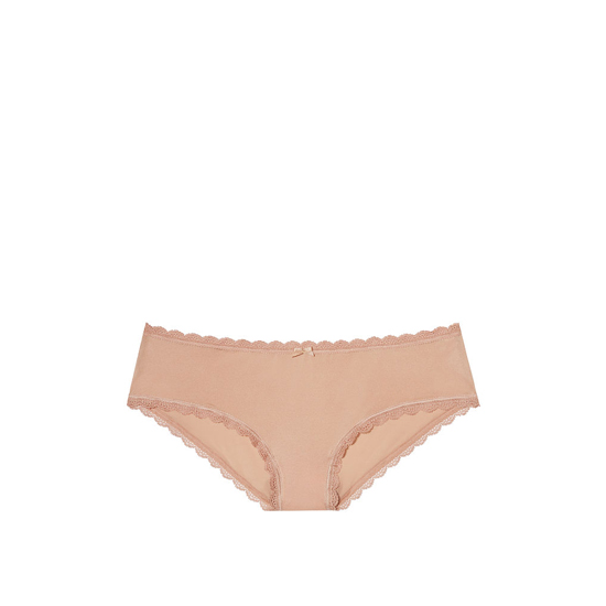 Cheap VICTORIA\'S SECRET Nude Hiphugger Panty Online