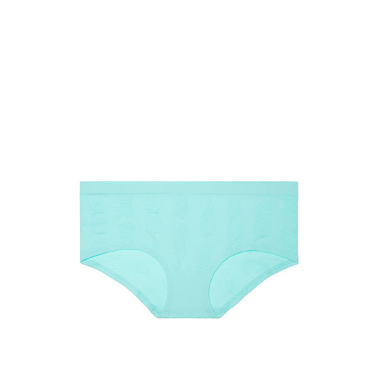 Cheap VICTORIA\'S SECRET Aqua Splash Pineapple Print NEW! Hiphugger Panty Online