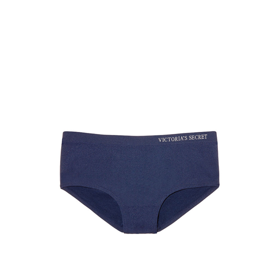 Cheap VICTORIA'S SECRET Ensign Blue NEW! Hiphugger Panty Online