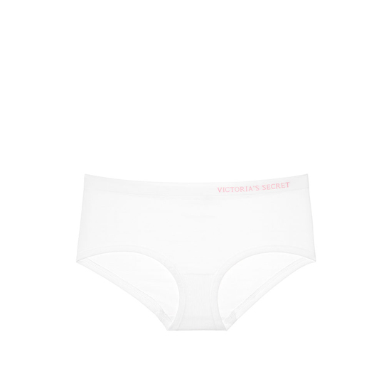 Cheap VICTORIA\'S SECRET White NEW! Hiphugger Panty Online