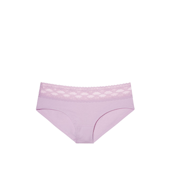 Cheap VICTORIA\'S SECRET Fair Orchid Lace-waist Hiphugger Panty Online