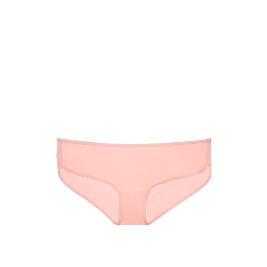 Cheap VICTORIA\'S SECRET Starlet Pink Overt Marl NEW! Marl Hipster Panty Online