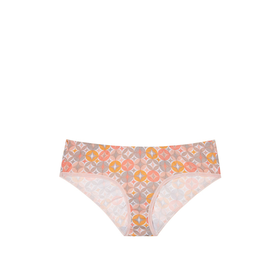 Cheap VICTORIA\'S SECRET Retro Diamond Geo Print NEW! Ruched-back Hiphugger Panty Online