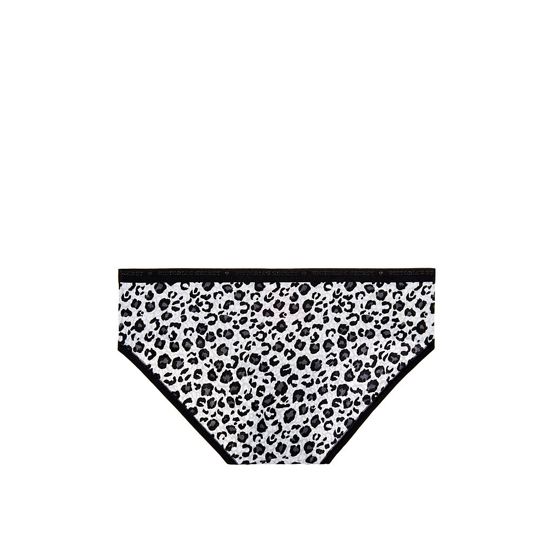 Cheap VICTORIA\'S SECRET Twice The Animal Print Hiphugger Panty Online