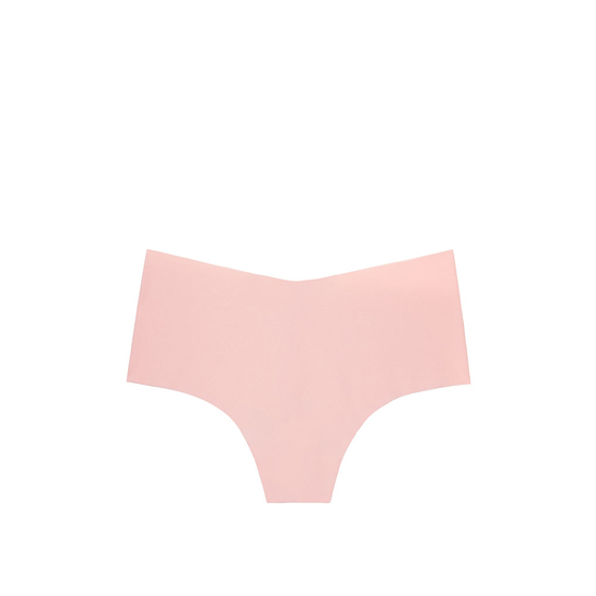 Cheap VICTORIA\'S SECRET Starlet Pink NEW! Raw Cut High-waist Thong Online