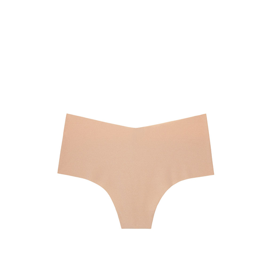 Cheap VICTORIA\'S SECRET Nude NEW! Raw Cut High-waist Thong Online