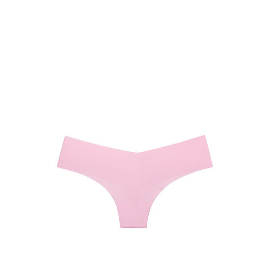 Cheap VICTORIA'S SECRET Pink Bubble NEW! Raw Cut Thong Online