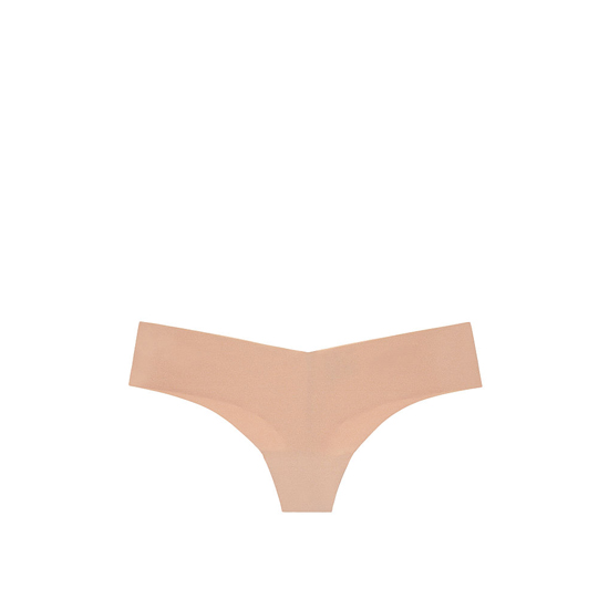 Cheap VICTORIA\'S SECRET Nude NEW! Raw Cut Thong Online