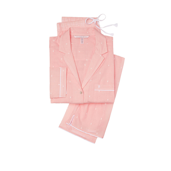 Cheap VICTORIA\'S SECRET Lip Smacker Dobby NEW! The Mayfair Pajama Online