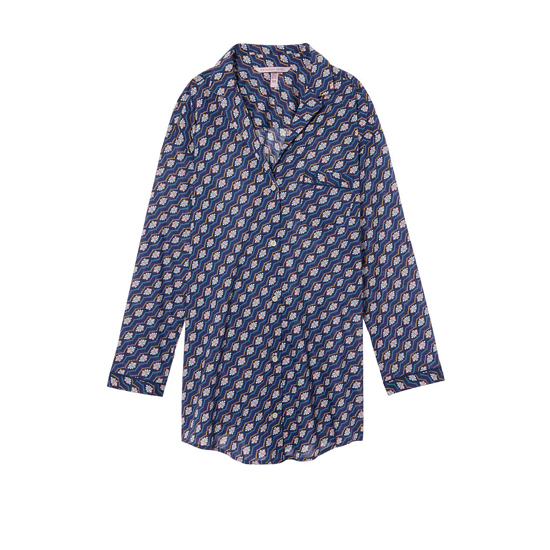 Cheap VICTORIA\'S SECRET Ensign Floral NEW! The Mayfair Sleepshirt Online