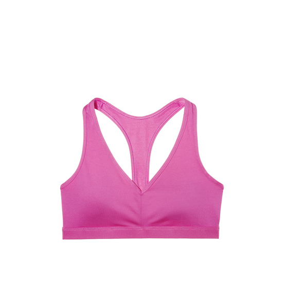 Cheap VICTORIA\'S SECRET Dragonfruit Caged Racerback Sport Bra Online