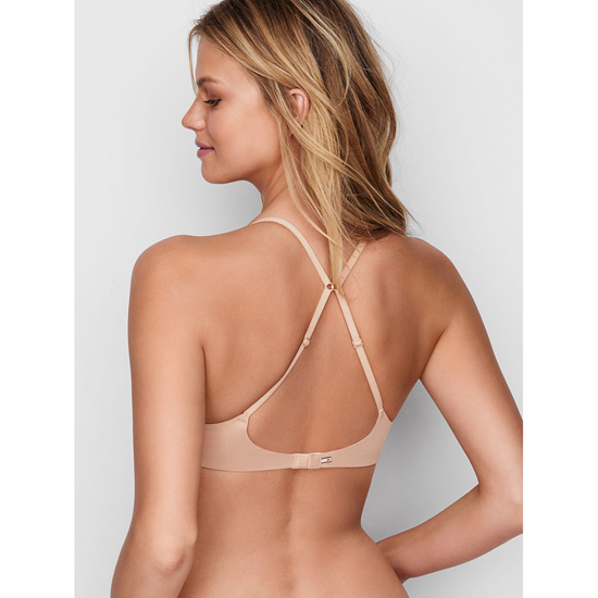 Cheap VICTORIA\'S SECRET New Nude Lightly Lined Wireless Bra Online