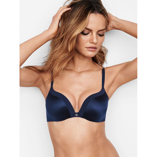 Cheap VICTORIA'S SECRET Ensign NEW! Add-1½-Cups Push-Up Bra Online
