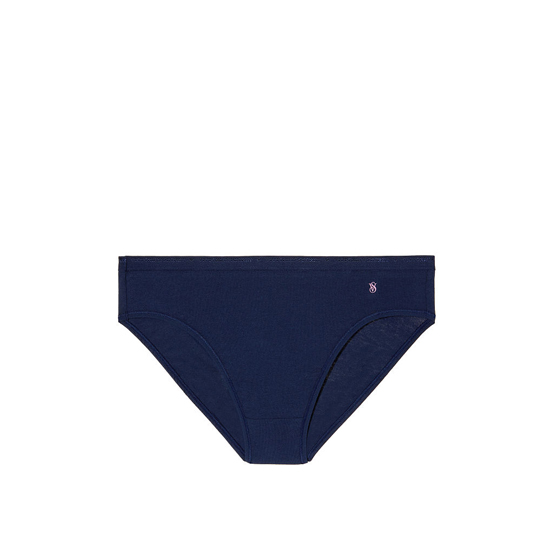 Cheap VICTORIA\'S SECRET Ensign Blue High-Leg Brief Panty Online