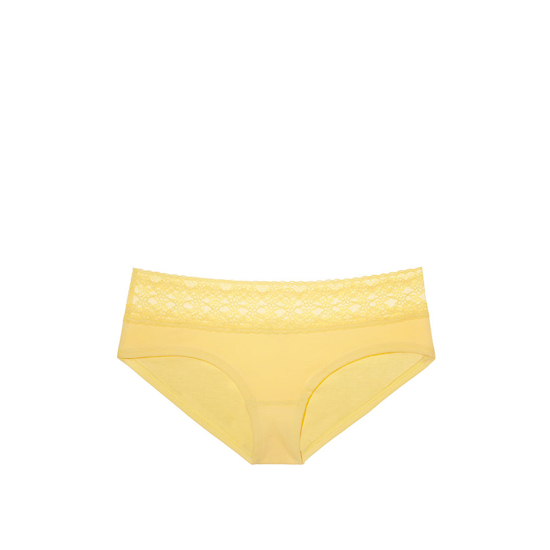 Cheap VICTORIA'S SECRET Light Comet Lace-waist Hiphugger Panty Online