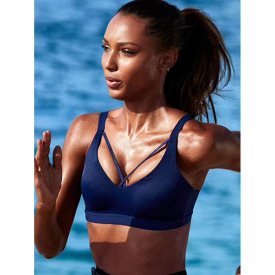 Cheap VICTORIA'S SECRET  Inkblot Lightweight by Victoria Sport Bra Online